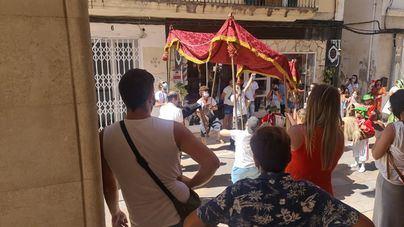 El miedo a los contagios deja en el aire las fiestas de los municipios