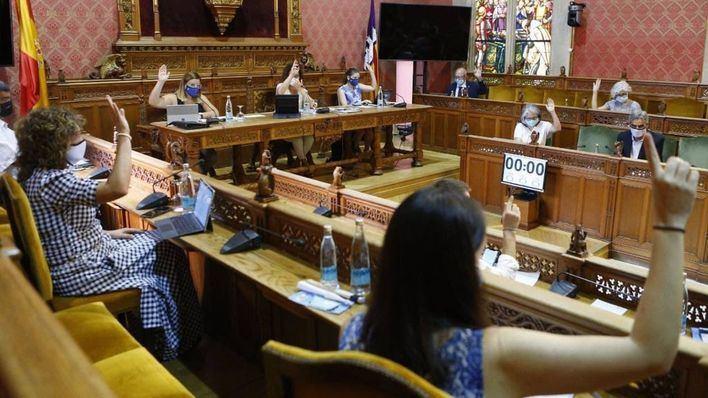 Dos entidades de Manacor reciben subvenciones del Consell para promocionar el catalán