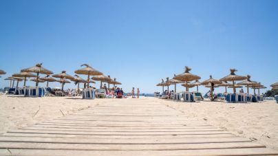 El calor extremo llegará el lunes a Baleares