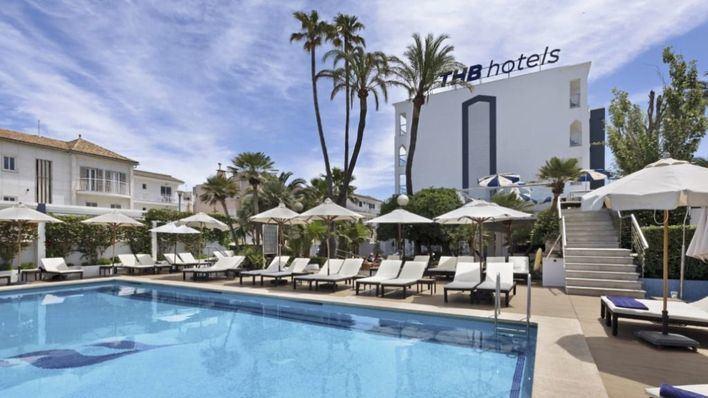 Ocho de cada diez hoteles ya están abiertos en Mallorca