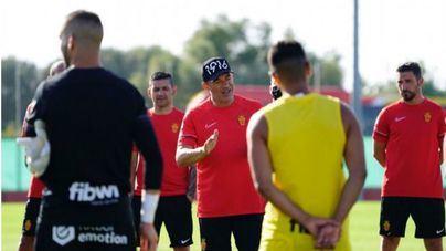 Fibwi retransmitirá en exclusiva toda la pretemporada del RCD Mallorca