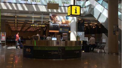 Aena restablece la normailidad en todas las terminales de sus aeropuertos