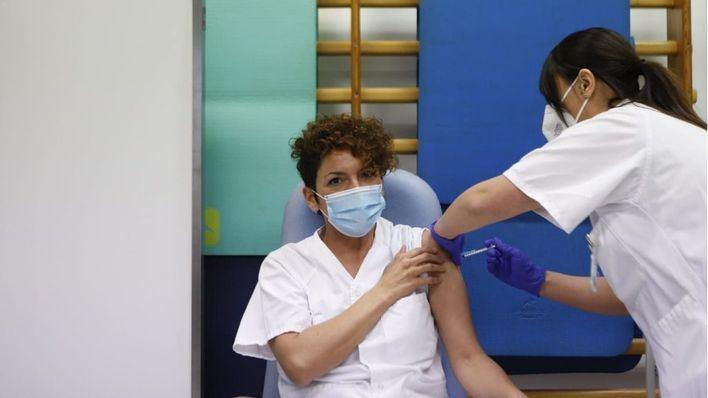 Un 30 por cien de jóvenes entre 16 y 29 años de Baleares ha recibido al menos un dosis de vacuna contra la Covid