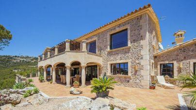 La venta de vivienda se desboca en Baleares tras el parón del Covid