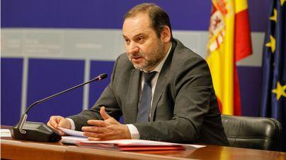 Ábalos renuncia a la secretaría de Organización del PSOE y le sustituye Santos Cerdán