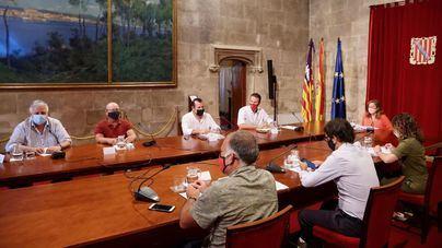 12.000 empresas y autónomos de Baleares solicitan las ayudas directas del fondo de 855 millones