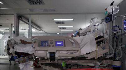 La presión hospitalaria