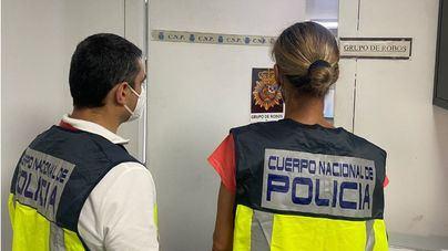 Arrestado por múltiples robos en casas del casco antiguo de Palma