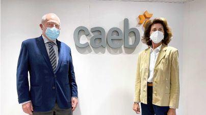 Caeb incorpora a la Asociación de Distribuidores de Material Médico Sanitario de Baleares como nuevo miembro