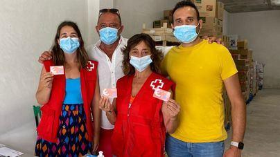 Capdepera recauda más de 7.000 euros para ayudar a las familias vulnerables