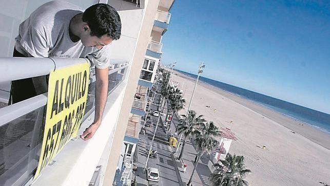 Palma, Calvià y Llucmajor, los municipios costeros más demandados para alquiler en Baleares