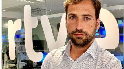 Pau Fons deja Baleares para dirigir los Informativos de TVE