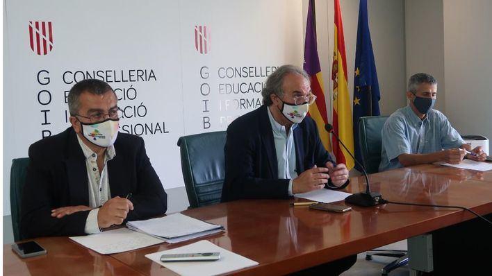 900 alumnos de Baleares piden cursar religión islámica