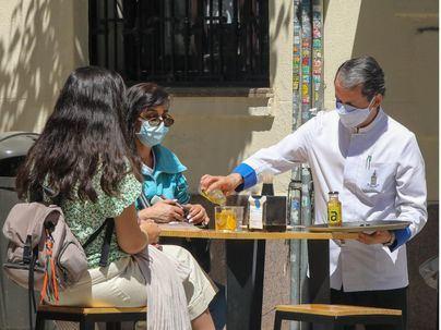 Baleares, la comunidad donde más aumentó la facturación del sector servicios en mayo