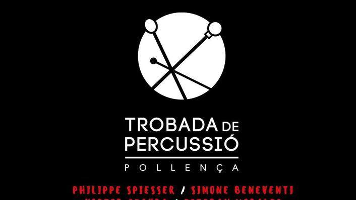 Pollença celebra el sexto Encuentro de Percusión