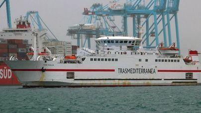 Grimaldi y Armas Trasmediterranea cierran el acuerdo por el que la italiana adquiere activos del grupo español