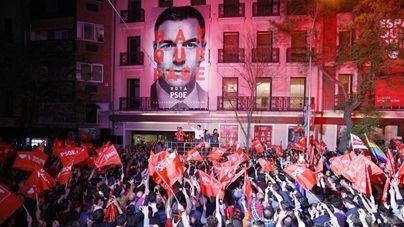 El PSOE atisba una amplia renovación interna para encarar con éxito las citas electorales de 2023