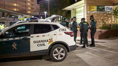 La Guardia Civil esclarece 16 robos en viviendas relacionados con una investigación abierta en 2020