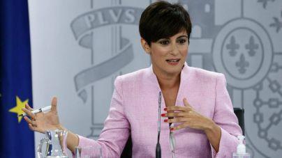 La portavoz del Gobierno advierte que el independentismo