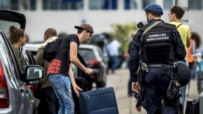 La Policía holandesa busca a los homicidas del turista muerto a golpes en Playa de Palma