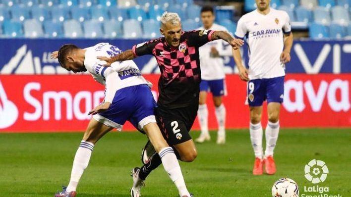 El Real Mallorca sigue aligerando la plantilla y traspasa a Stoichkov al Eibar