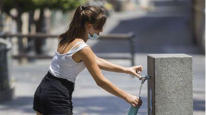 Las temperaturas seguirán subiendo en Mallorca