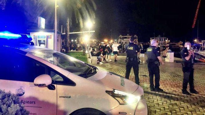 Bares cerrados a la 1, reuniones con horario restringido y multas de hasta 5.000 euros para los botellones