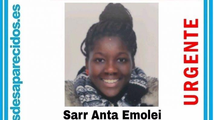 Buscan a una menor de 15 años desaparecida en marzo en Palma