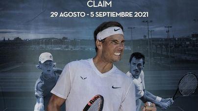 La Rafa Nadal Academy acogerá la tercera edición de su challenger a finales de agosto