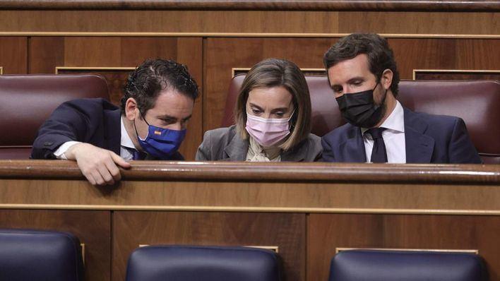 Casado, Egea y Gamarra arroparán este sábado a Prohens como nueva presidenta del PP balear