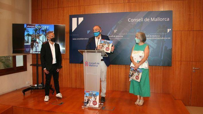 Mallorca se promueve como destino para turistas Lgtbi+