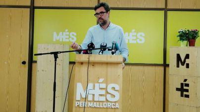 Més apoya a la directora de Salut que ordenó la cuarentena de los estudiantes