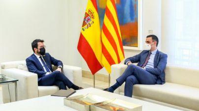 El CIS amplía la ventaja del PSOE sobre el PP a pesar de los indultos