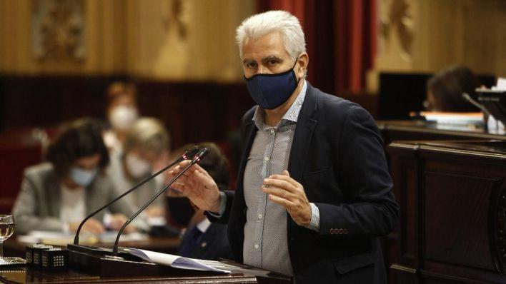 Melià (El PI): 'Si el congreso de septiembre dice que tengo que dar un paso al lado, lo daré'