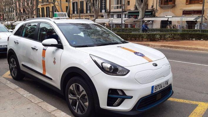 Los taxistas de Palma ya pueden solicitar las ayudas económicas concedidas por Cort