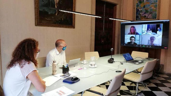 Mensaje del Consell a Alemania y Reino Unido: 'Mallorca es un destino seguro'