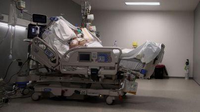 Suben los contagios y afloran seis fallecimientos por Covid tras una revisión de casos