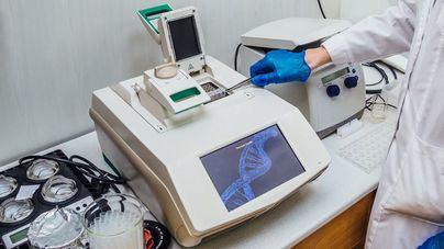 Son Espases estrena una técnica PCR para detectar las nuevas variantes de la Covid