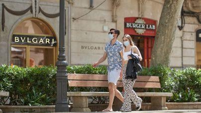 Los alemanes gastan en viajes más que antes de la pandemia