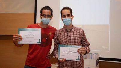 Alfredo Manual Santos y Rafael José Campos, mejores MIR