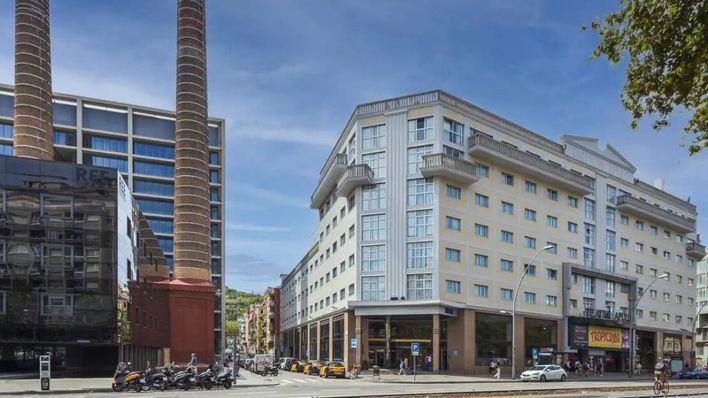 Meliá Hotels International compra el Hotel Barcelona Apolo por más de 90 millones