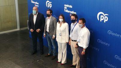 García Egea acusa a Sánchez de abandonar al turismo y tener dinero solo para Plus Ultra