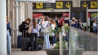Los operadores turísticos no registran retornos anticipados a Alemania ni cancelaciones