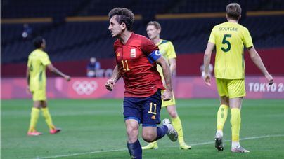 España se sitúa líder en Tokio tras vencer a Australia