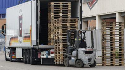 Los precios industriales aumentan en junio un 26,3 por ciento en Baleares