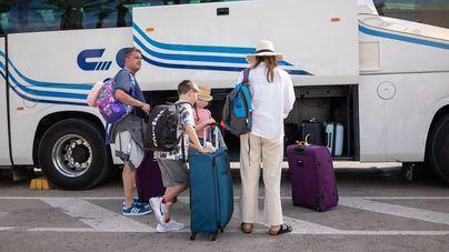Las reservas hoteleras para Baleares aumentan en la última semana