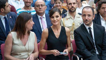 La reina Letizia clausurará el Atlàntida Mallorca Film Festival