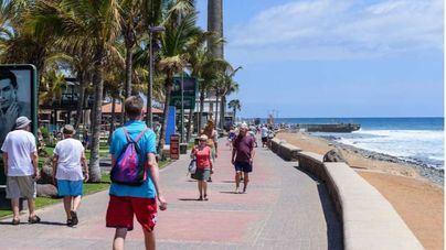 Canarias estrena el certificado Covid para acceder a establecimientos
