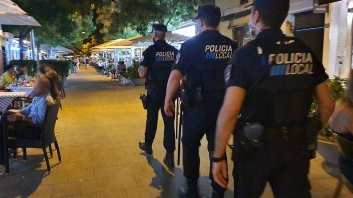 El Govern defiende el certificado Covid para entrar en locales y pide recursos a Madrid