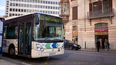 La EMT incorporará a 25 nuevos conductores durante este verano para cubrir el incremento de demanda